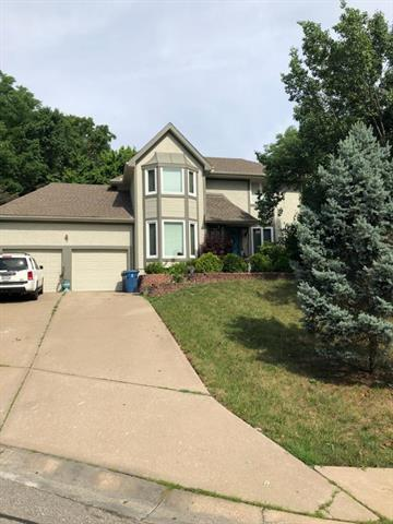 1208 Bell Circle, Liberty, MO 64068 (#2112892) :: Edie Waters Network