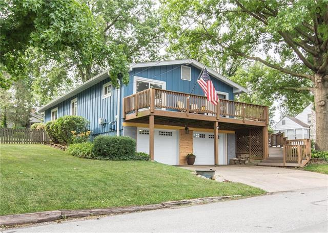 108 Dockside Drive, Lake Tapawingo, MO 64015 (#2112958) :: No Borders Real Estate