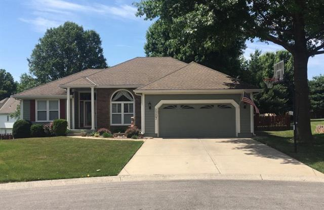 2207 NW 2nd St Court, Blue Springs, MO 64014 (#2113029) :: No Borders Real Estate