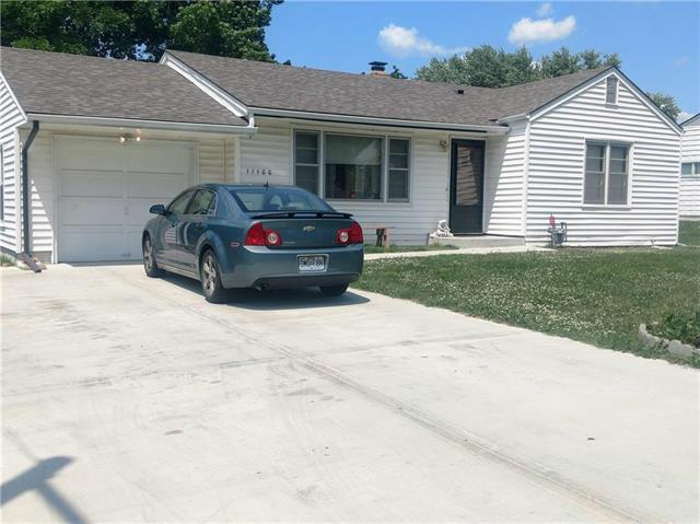 11100 E 34TH Street, Independence, MO 64052 (#2113199) :: No Borders Real Estate