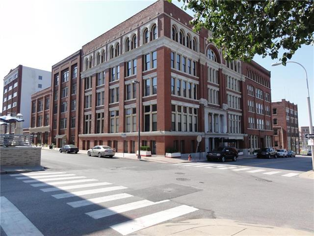 612 Central Street #103, Kansas City, MO 64105 (#2113201) :: Edie Waters Network
