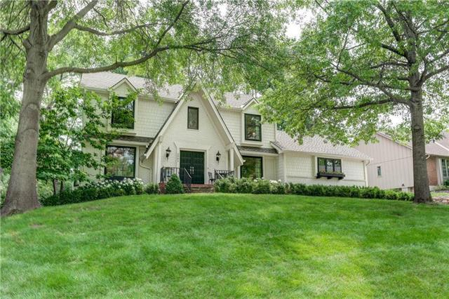 2901 W 83rd Street, Leawood, KS 66206 (#2113224) :: No Borders Real Estate