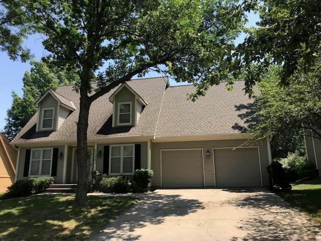 11521 Newton Street, Overland Park, KS 66210 (#2113288) :: No Borders Real Estate