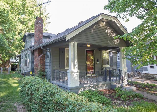 6139 Kenwood Avenue, Kansas City, MO 64110 (#2113297) :: No Borders Real Estate