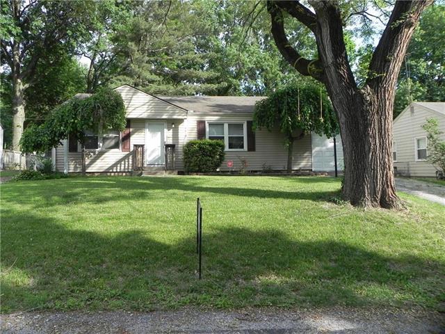 8815 E 72nd Street, Raytown, MO 64133 (#2113333) :: No Borders Real Estate