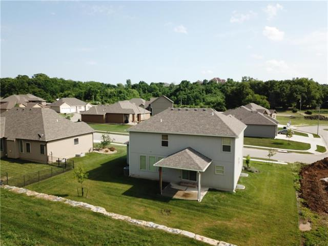 21500 E 32nd Ter S N/A, Independence, MO 64057 (#2113335) :: No Borders Real Estate