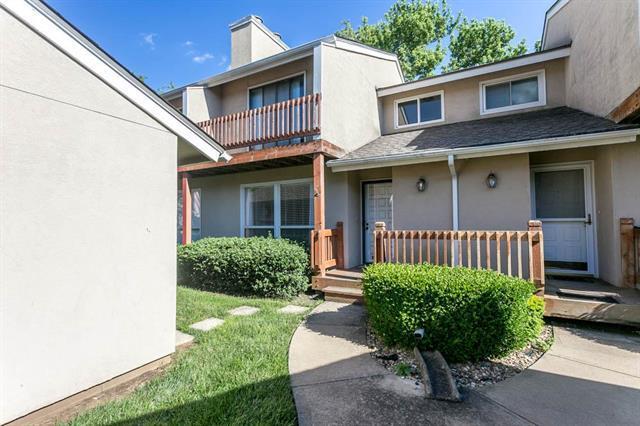 12753 W 109th Street, Overland Park, KS 66210 (#2113355) :: No Borders Real Estate