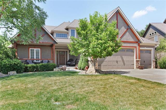 6712 Longview Road, Shawnee, KS 66218 (#2113360) :: The Shannon Lyon Group - ReeceNichols