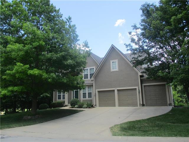 117 E Shoreline Drive, Louisburg, KS 66053 (#2113396) :: Edie Waters Network