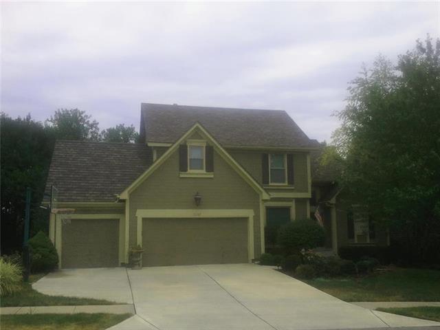 13207 Carter Street, Overland Park, KS 66213 (#2113437) :: The Shannon Lyon Group - ReeceNichols
