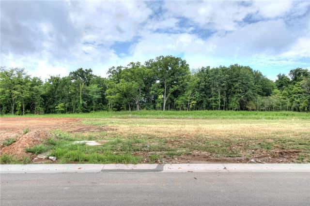 Lot 48 N Cosby Avenue, Kansas City, MO 64151 (#2113518) :: Eric Craig Real Estate Team