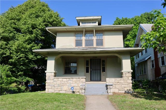 3744 College Avenue, Kansas City, MO 64128 (#2113533) :: Edie Waters Network