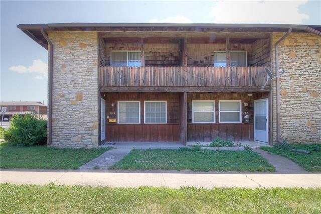 1224 N 76 Terrace, Kansas City, KS 66112 (#2113563) :: NestWork Homes