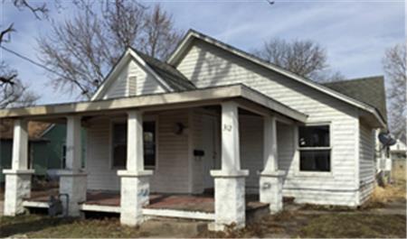 312 Walnut Avenue, Osawatomie, KS 66064 (#2113568) :: Kedish Realty Group at Keller Williams Realty