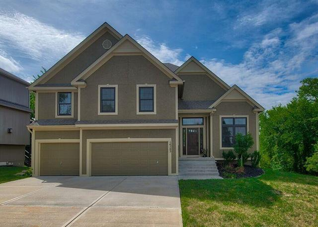14785 NW 66th Terrace, Parkville, MO 64152 (#2113668) :: Edie Waters Network