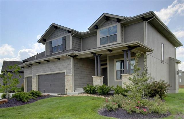 24919 W 91st Terrace, Lenexa, KS 66227 (#2113694) :: The Shannon Lyon Group - ReeceNichols