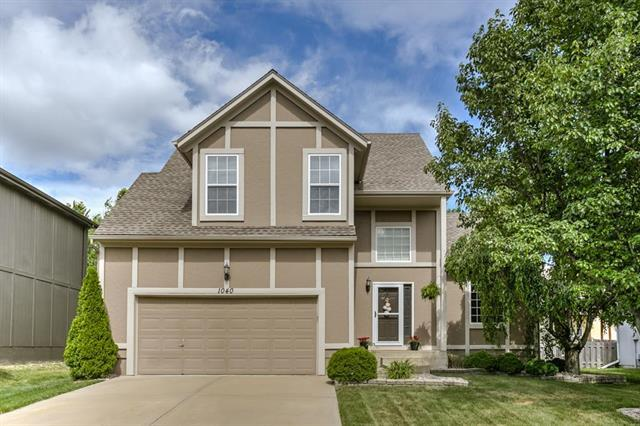 1040 Marion Street, Olathe, KS 66061 (#2113816) :: No Borders Real Estate