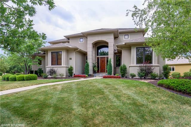14008 Dearborn Street, Overland Park, KS 66223 (#2113832) :: No Borders Real Estate