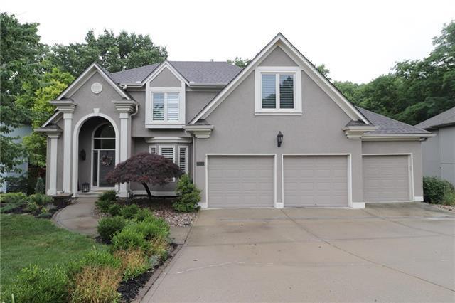 900 Scott Drive, Liberty, MO 64068 (#2113890) :: No Borders Real Estate