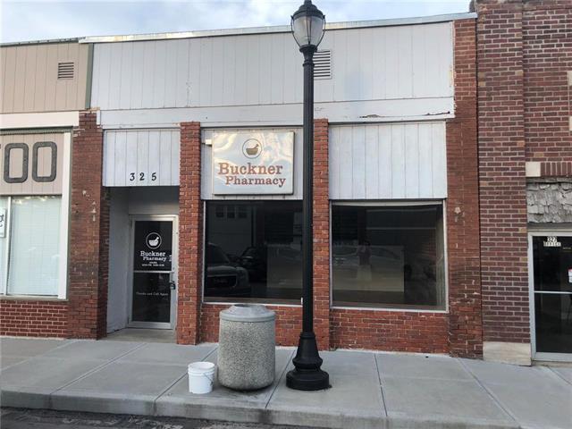 325 S Hudson Street, Buckner, MO 64016 (#2113893) :: HergGroup Kansas City