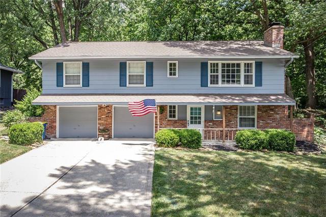 1463 Spruce Avenue, Liberty, MO 64068 (#2113925) :: No Borders Real Estate