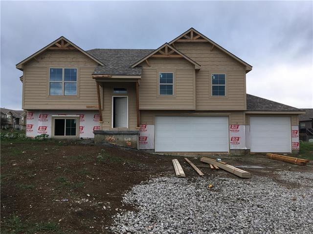 1806 Verbena Avenue, Greenwood, MO 64034 (#2113942) :: Edie Waters Network