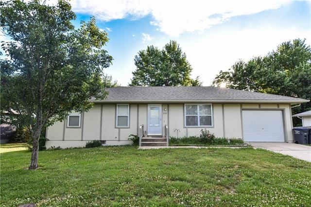 510 S Truman Road, Archie, MO 64725 (#2114019) :: Edie Waters Network