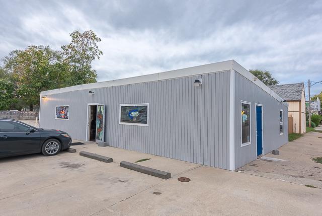 323 Main Street, Linwood, KS 66052 (#2114049) :: Team Real Estate