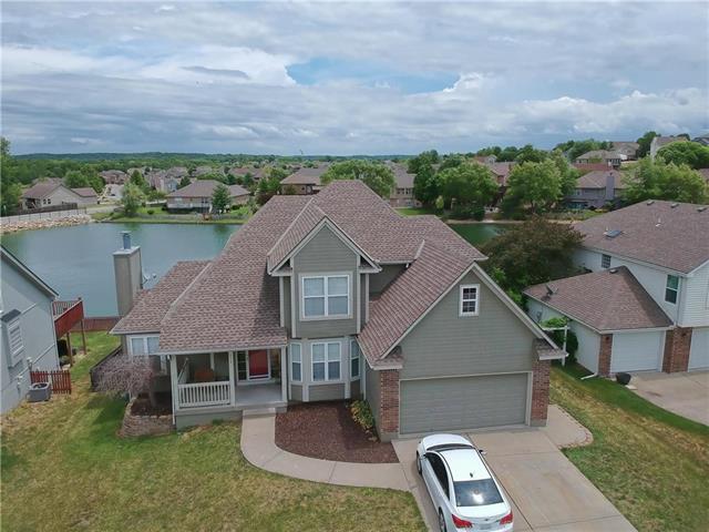 517 Graystone Drive, Grain Valley, MO 64029 (#2114051) :: No Borders Real Estate