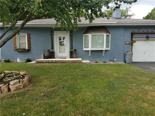 187 Anchor Circle, Lake Tapawingo, MO 64015 (#2114059) :: No Borders Real Estate