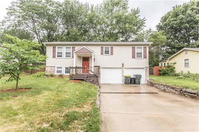 106 SE Brentwood Drive, Lee's Summit, MO 64063 (#2114152) :: No Borders Real Estate