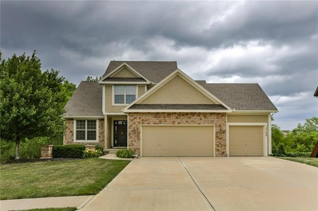 15780 NW 124th Street, Platte City, MO 64079 (#2114178) :: Char MacCallum Real Estate Group