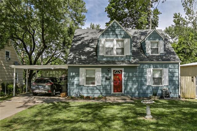 3013 S Norwood Avenue, Independence, MO 64052 (#2114190) :: No Borders Real Estate