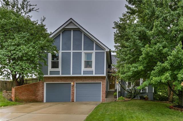 1563 Dartmouth Drive, Liberty, MO 64068 (#2114218) :: No Borders Real Estate