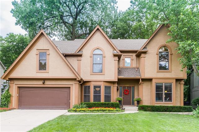 12208 Westgate Street, Overland Park, KS 66213 (#2114238) :: No Borders Real Estate