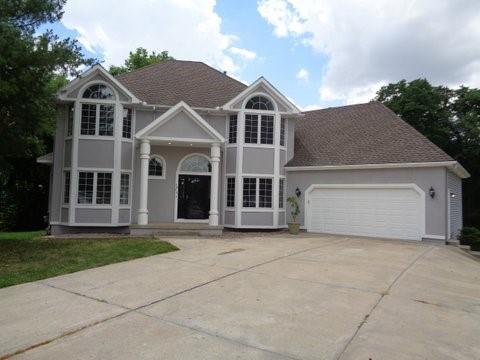 1612 NE Scarborough Drive, Blue Springs, MO 64014 (#2114305) :: No Borders Real Estate