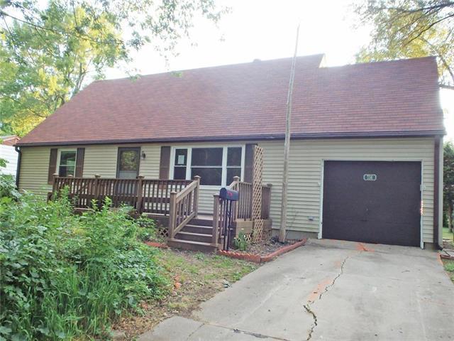714 Lacy Lane, Belton, MO 64012 (#2114337) :: No Borders Real Estate