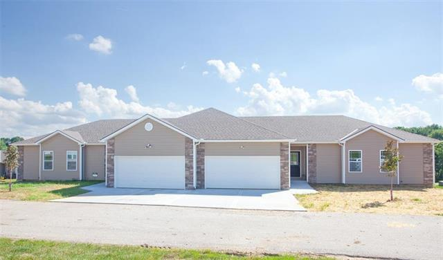 12703 E 47th Terrace Court S N/A, Independence, MO 64055 (#2114359) :: Edie Waters Network