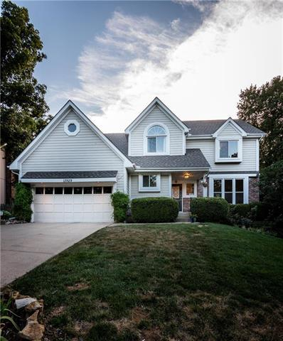 13929 W 76th Circle, Lenexa, KS 66216 (#2114505) :: NestWork Homes