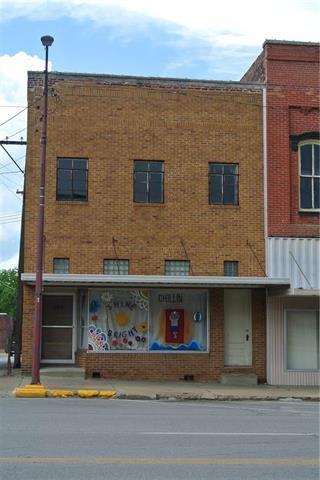 214 N Main Street, Brookfield, MO 64628 (#2114527) :: No Borders Real Estate
