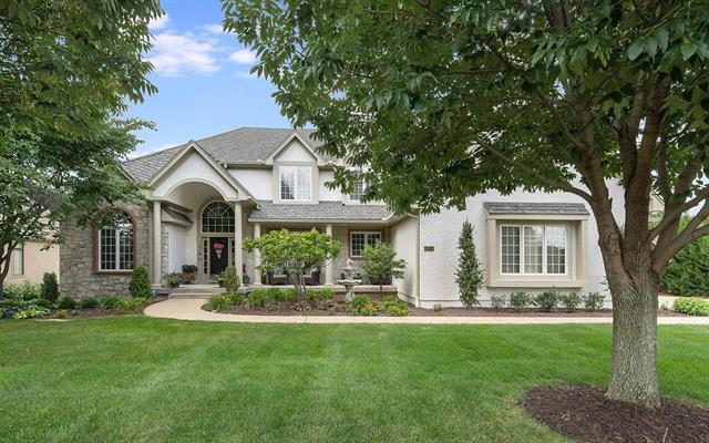 4814 W 143rd Terrace, Leawood, KS 66224 (#2114832) :: The Shannon Lyon Group - ReeceNichols