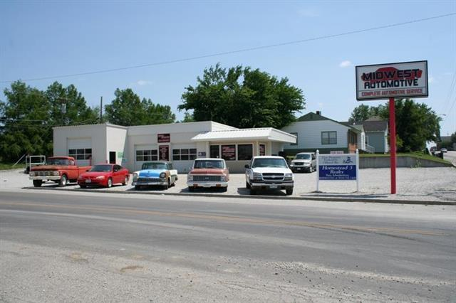 101 S Main Street, Concordia, MO 64020 (#2114925) :: No Borders Real Estate
