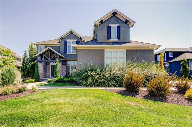 11404 W 164th Place, Overland Park, KS 66221 (#2115079) :: Edie Waters Network