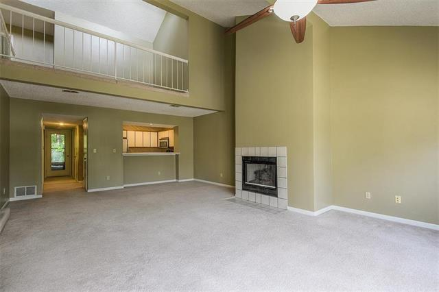 8864 W 106th Terrace, Overland Park, KS 66212 (#2115096) :: No Borders Real Estate