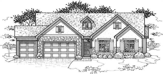 4520 Brownridge Street, Shawnee, KS 66018 (#2115152) :: Edie Waters Network