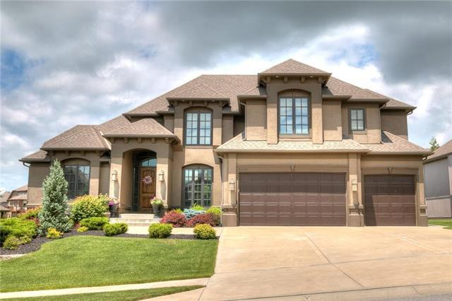 9508 NE 90TH Street, Kansas City, MO 64157 (#2115193) :: Edie Waters Network
