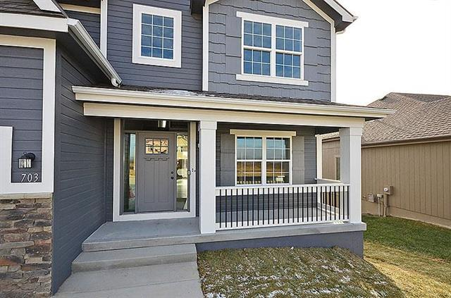 13508 Forest Oaks Drive, Smithville, MO 64089 (#2115237) :: Edie Waters Network