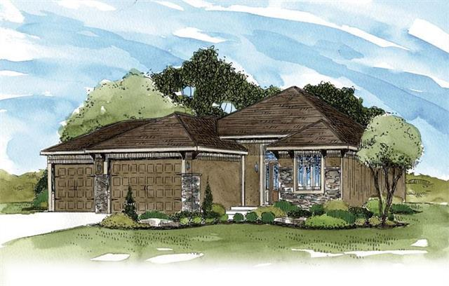 101 SE Riley Street, Blue Springs, MO 64064 (#2115419) :: Char MacCallum Real Estate Group
