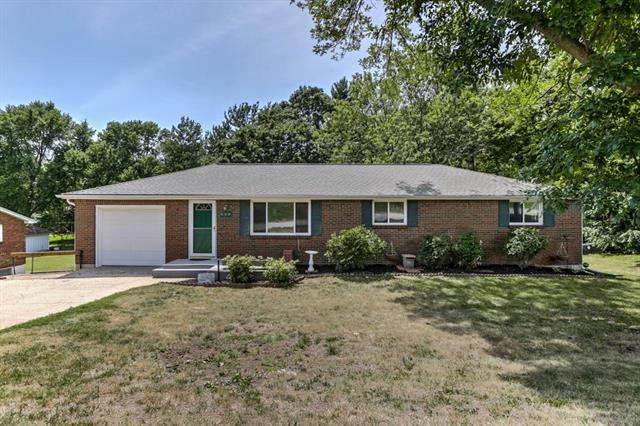 624 N Gallatin Street, Liberty, MO 64068 (#2115875) :: Edie Waters Network