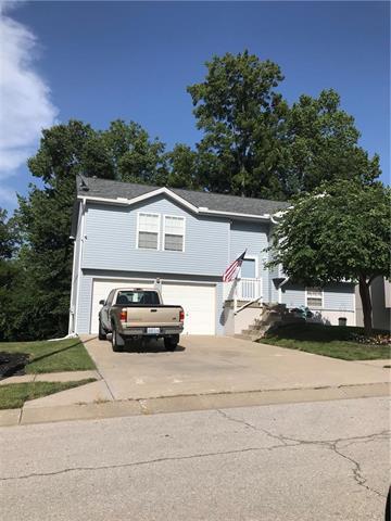 407 N Queen Ridge Avenue, Independence, MO 64056 (#2115877) :: Edie Waters Network